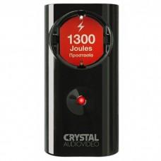 Μονόπριζο- ασφαλείας -CRYSTAL -AUDIO - CP1-1300-70- 1300 -Joule-