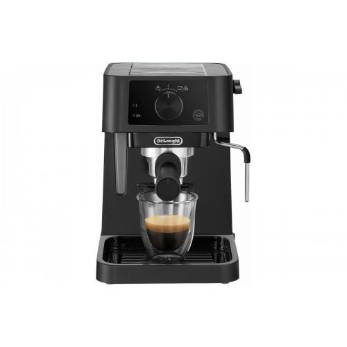 -ΚΑΦΕΤΙΕΡΑ -Espresso- Cappuccino- DELONGHI -EC235.BK-