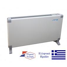 ΘΕΡΜΟΠΟΜΠΟΣ - Convecteur SERTON NATURELLE 341