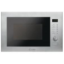 -Εντοιχιζόμενος- φούρνος -μικροκυμάτων- CANDY- MIC- 25GDFX -INOX-
