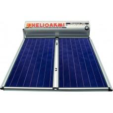 ΗΛΙΑΚΟ -ΘΕΡΜΟΣΙΦΩΝΟ- HELIOAKMI- Megasun- 300 -4.2m2- Επιλεκτικος- Διπλής- Ενέργειας-