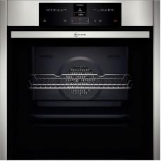 Εντοιχιζόμενος- Φούρνος- NEFF - B-45CR22N0 - Inox-